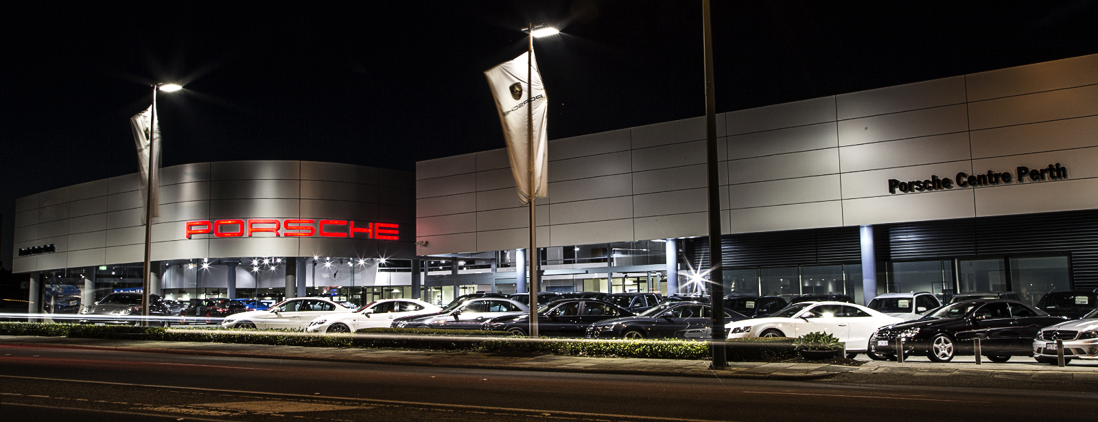 How to Find Porsche Centre Perth
